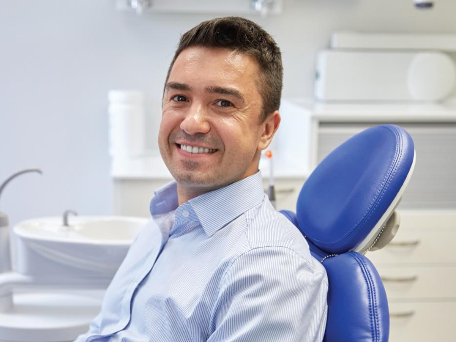 General and Cosmetic Dentistry | Midland Park
